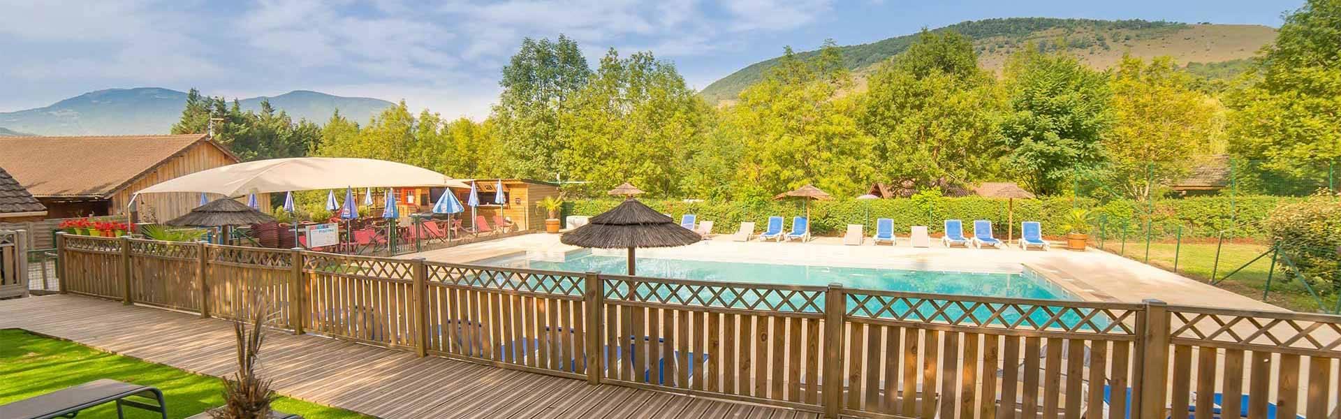 piscine camping massif belledonne lac de laffrey