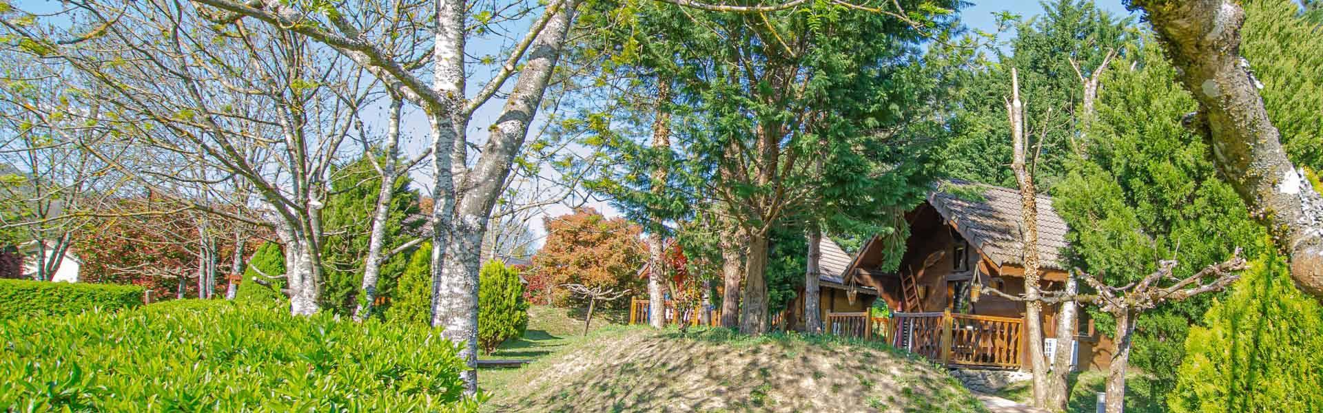location de chalet en bois proche du lac de laffrey et de la sation de chamrousse